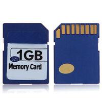1GB Professional SD Memory Card High Speed Blue Chic 2016 Practical STUK
