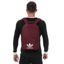 Accessories adidas Originals Adicolor Classic Backpack in Red