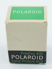 Polaroid PolaPan 400 Land Picture Roll Type 32 f/ Model 80 Expired #805