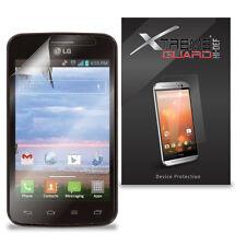 6-Pack HD XtremeGuard HI-DEF Screen Protector For LG Optimus Dynamic II L39C