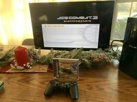 Near Mint Ace Combat 3 Electrosphere - Complete PlayStation 1 PS1 Game PS2 CIB