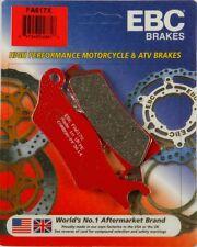 EBC - FA617X - X Series Carbon Brake Pads