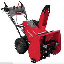 Honda HSS724AWD Two Stage Electric Start Snow Blower