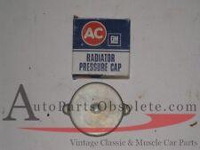 1932 thru 1951 Ford Mercury Willys dodge NOS radiator cap # rc11