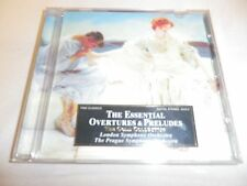 THE ESSENTIAL OVERTURES & PRELUDES  Gold Collection LONDON SYMPHONY ORCHESTRA