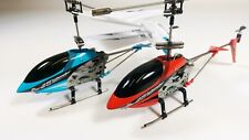 SKYTECH RC HELICOPTER REMOTE CONTROL LARGE OUTDOOR AIRPLANES, BEST GIFT! 3.5CH