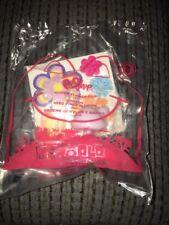 McDonalds Happy Meal Toy - LITTLEST PET SHOP # 3 KITTEN w/Flower Clip NIP 2011