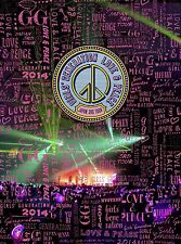 NEW DVD SNSD GIRLS GENERATION LOVE&PEACE Japan 3rd Tour Limited Edition