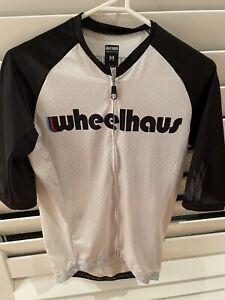Attaquer   Wheelhaus Raglan Cycling Jersey