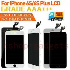 Display Lcd montagem de digitalizador de tela sensível ao toque para iPhone x Xs Xr 8 7 6s 6 5s 5C 5