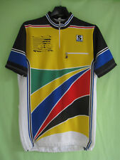 Maillot cycliste Sibille Amicale Cyclo Vintage 80'S ACPSB Jersey - 4 / L