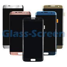Samsung Galaxy S7 Edge G935 LCD Screen Digitizer Touch Black Gold White Silver