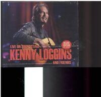 Kenny Loggins - Live Sur Soundstage (Deluxe) (2 Neuf DVD