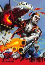 RANDOM / X-Men Fleer Ultra 1995 BASE Trading Card #110