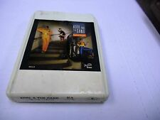 Kool and The Gang Ladies Night 8 Track Tape 1979 Mercury Records VG+