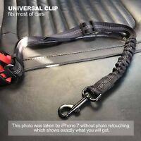 Dog Seat Belts for Cars of Small/Medium/Large Dogs,Adjustable Pet Dog Seat Belt
