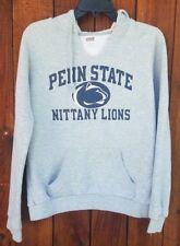 Penn St. Nittany Lions Women's Gray Hoodie Sz. L
