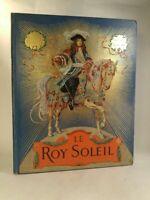 Le Roy Soleil Toudouze, Gustave und Maurice Leloir: