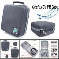 Waterproof Travel Storage Case Bag Pouch For Oculus Go VR Headset & Accessories
