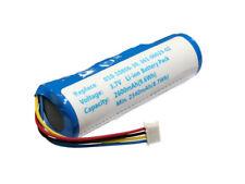 Powersmart 2600mAh Batterie pour Garmin Dc 50 DC50, Tt 10, TT10
