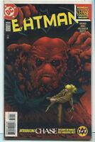 Batman  #550  NM  Introducing Chase  DC Comics CBX5A