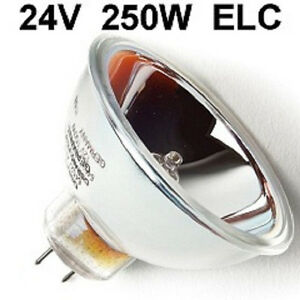 Replacement Pool Light - ELC 24V 250W use with Fiber Optic Pentair 840040