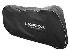 Motorcycle Breathable Dust cover Fit Honda Blackbird VFR800 CBR1100xx VFR750