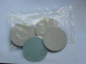 "Sanding discs 3"" / 75 mm Hook and Loop, All Grits Pack of 25"