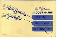 BUVARD    BLEDINE jacquemaire