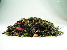 "Loose leaf Green & White Tea blend ""Tropical Garden"" - 100g"