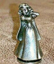 Disney Monopoly 2001 Metal Mover Token Pawn Replacement Part Snow White