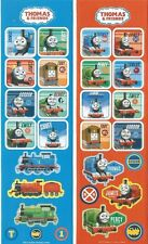 Thomas and Friends Scrapbook Sticker Sheets