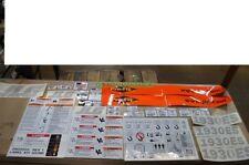 JLG Decal Kit 1001149795 (1930 ES)