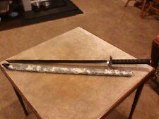 samurai/katana sword made in china stainless steel