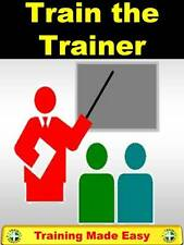 Train the Trainer Course  Powerpoint Health and Safety Training Made Easy UK