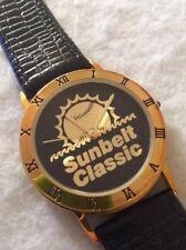 SMI Sunbelt Classic Excellent Condition Working Quartz Watch