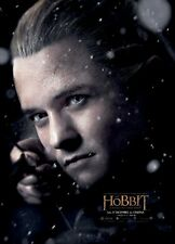 POSTER THE HOBBIT LORD OF THE RINGS BATTLE OF THE FIVE ARMIES LEGOLAS GANDALF #8