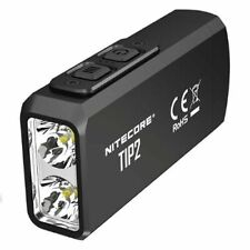 NITECORE TIP2 720 Lumens Key Ring Flashlight