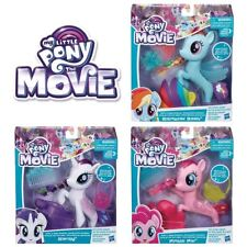 New My Little Pony The Movie Glitter & Style Seapony Set MLP Official