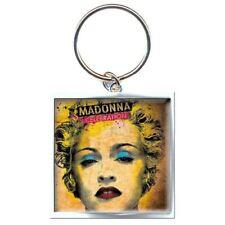 Colecciones de música madonna