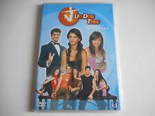 DVD - UN DOS TRES  / SAISON 6 / EPISODES 5 à 8