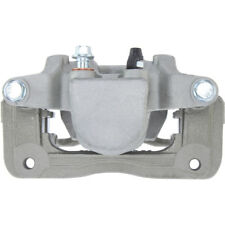 Disc Brake Caliper Rear Left Centric 141.51508 Reman