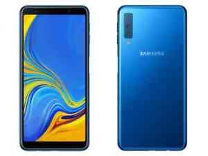 Samsung Galaxy A7 2018 Brand New Agsbeagle