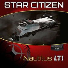 Star Citizen - Nautilus LTI (CCU'ed)