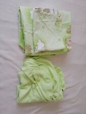 Baby duvet and pillow  cover And Sheet