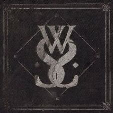 WHILE SHE SLEEPS - THIS IS THE SIX  CD ++++++++++++12 TRACKS+++++++++NEU
