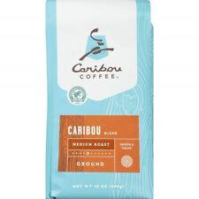 Caribou Coffee Caribou Blend Medium Roast Ground Coffee