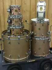 Yamaha Maple Custom Absolute 6pc. Shell Pack