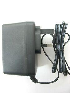 1 amp 15 volt AC-AC (AC Output) Mains Power Adaptor/Supply/Charger (15 watt)