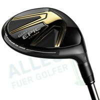 Callaway GBB EPIC Star Fairwayholz 7 21° Grand Bassara Senior Flex Rechtshänder